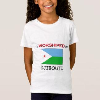 I'm Worshiped In DJIBOUTI T-Shirt
