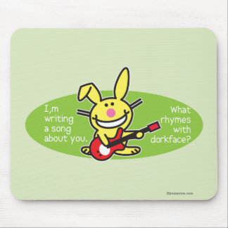 I'm Writing A Song Mouse Pad