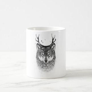 I'm your deer coffee mug