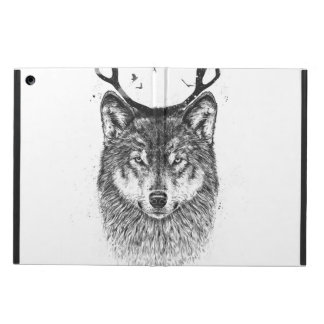 I'm your deer cover for iPad air