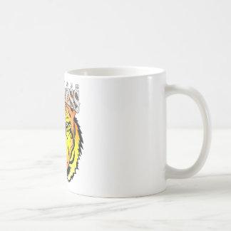 I'm your Exotic Tigeress Mugs