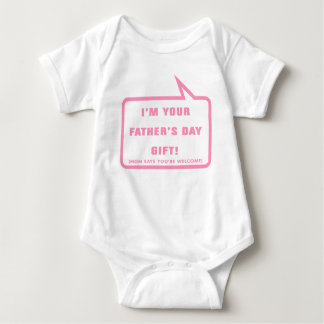I'm your Father's Day Gift T-shirts