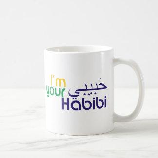 I'm your Habibi Coffee Mugs