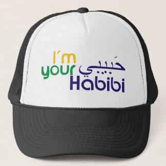 I'm your Habibi Trucker Hat
