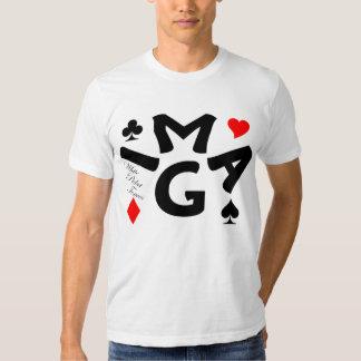 "I'ma G ""American Apparel"" Tee"