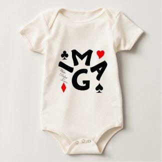 ¡I'ma G! Mameluco De Bebé
