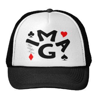 I'ma G Mesh Hat