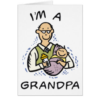 ima.grandpa card