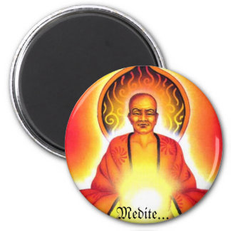 imã meditação