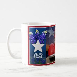 IMA-TXN Little Elm Texas mug