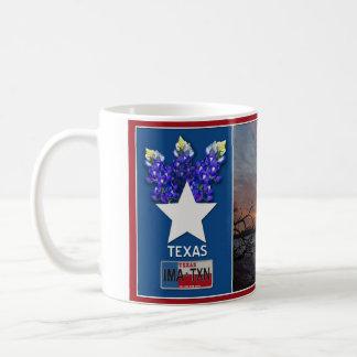 IMA-TXN Texas Little Elm sunset mug