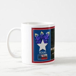 IMA-TXN Texas Little Elm Tree mug