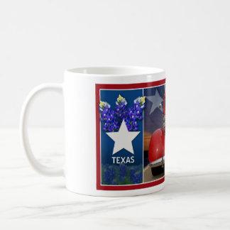 IMA-TXN Texas mug