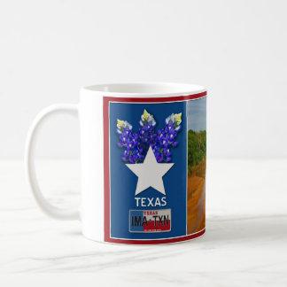 IMA-TXN Texas Red River mug