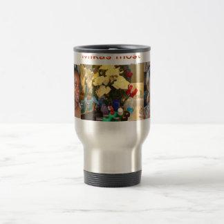 imagative travel mug