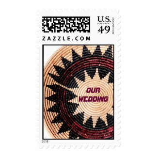 image0-4, OUR , WEDDING Basket Stamp