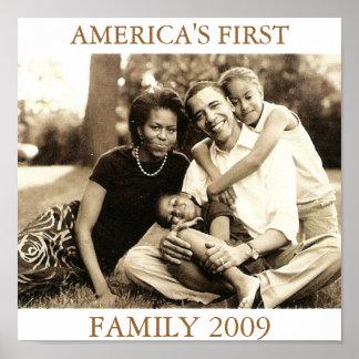 image0-6, FAMILIA 2009, AMÉRICA PRIMERA Poster