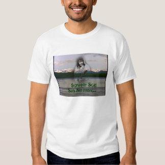 Image1,     $enator Sez: No diga no más… Camisas