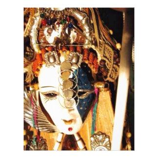 image Aharon's Art collectables Letterhead