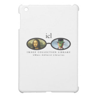 Image Collection Library Case For The iPad Mini