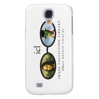 Image Collection Library Galaxy S4 Covers