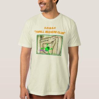 Image Flat, Queensland T-Shirt