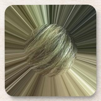 image Hair Drink Coaster