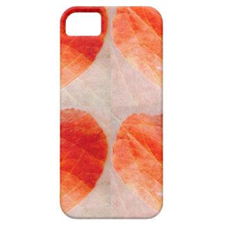 image heart sheet iPhone SE/5/5s case