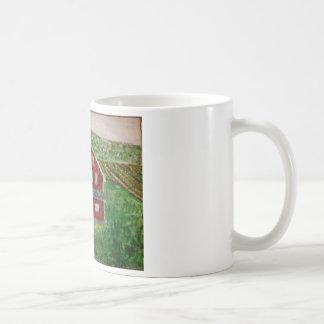 image.jpeg Dutch-American farmhouse Freeing Slaves Coffee Mugs