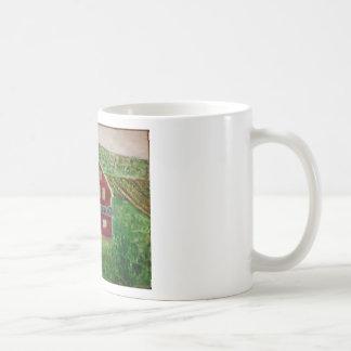image.jpeg Dutch-American farmhouse Freeing Slaves Coffee Mug