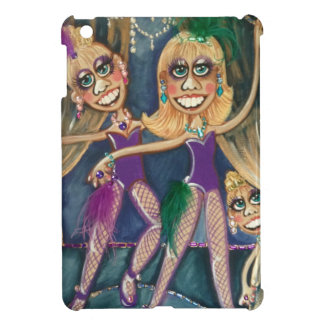 image.jpg dancing queens purple case for the iPad mini