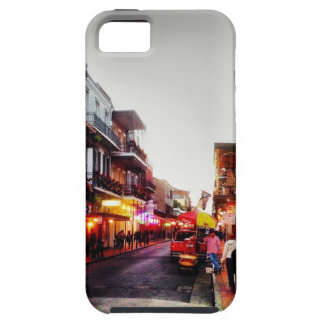 image jpg New Orleans night life iPhone 5/5S Cover