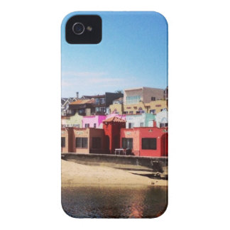 image.jpg Southern California iPhone 4 Cover