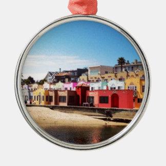image.jpg Southern California Metal Ornament