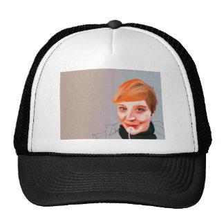 image.jpgspring trucker hat