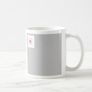 Image Not Found Mug