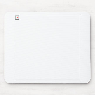 Image Not Loaded Mouse Pad