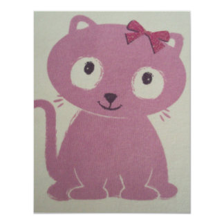image of a cat card
