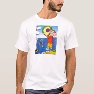 image of a ratinho T-Shirt