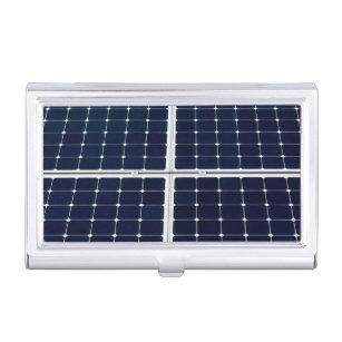 Funny business card holders cases zazzle image of a solar power panel funny business card holder colourmoves