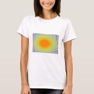 image of a sun T-Shirt