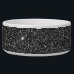 "Image of Black and Grey Glitter Bowl<br><div class=""desc"">image of black and grey glitter</div>"