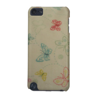 image of butterflies iPod touch 5G cover