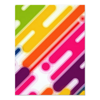 image of colorful scratches card
