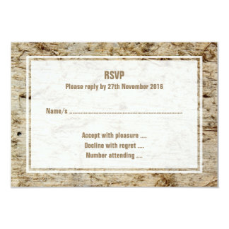 Image of Driftwood. Card