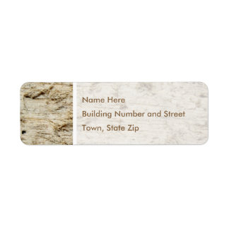 Image of Driftwood. Label