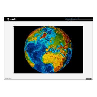 "Image of Earth 2 15"" Laptop Skin"