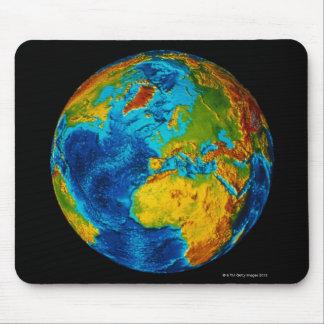 Image of Earth 2 Mousepad