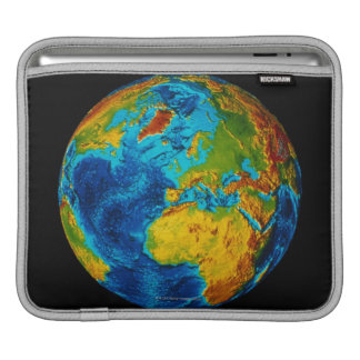 Image of Earth 2 Sleeve For iPads