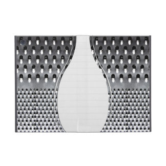 Image of Funny Cheese Grater iPad Mini Covers